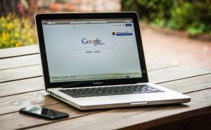 Getting found on google